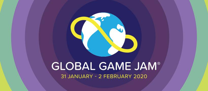 Global Game Jam 2020